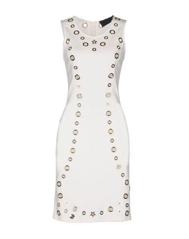 Bester Großhandelspreis Günstige Sammlungen PHILIPP PLEIN Kurzes Kleid Ausverkauf Großhandelspreis Günstigste Online-Verkauf Preise Verkauf Online kBcqa