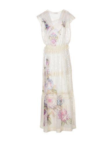SONIA FORTUNA Langes Kleid