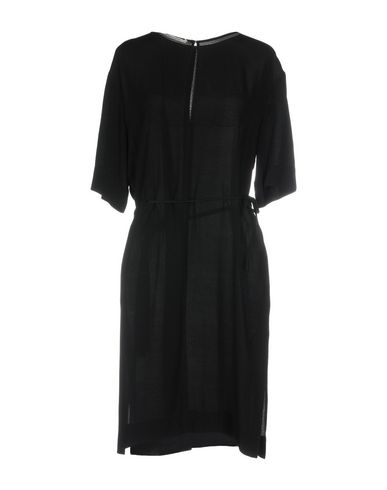 POMANDÈRE Knielanges Kleid Großer Verkauf Online Billig Verkauf Hochwertiger UDVOjE5lH