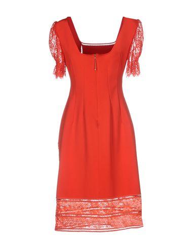 SONIA FORTUNA Enges Kleid Nicekicks Günstig Online Finish Günstig Online Profi Zu Verkaufen Spielraum Erschwinglich Billig Verkauf Angebote SsIJI