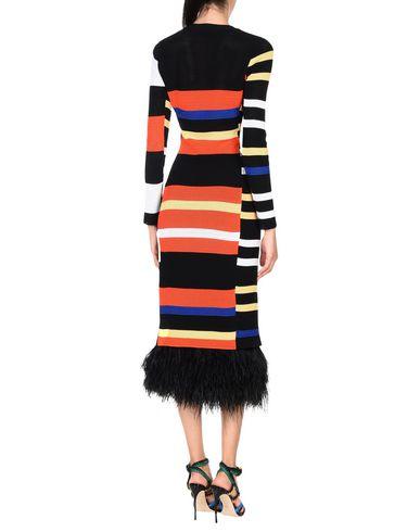 Proenza Schouler Kjole Kne gratis frakt offisielle billig med paypal 2015 nye online klaring nettbutikken shopping på nettet TahZIW9sp
