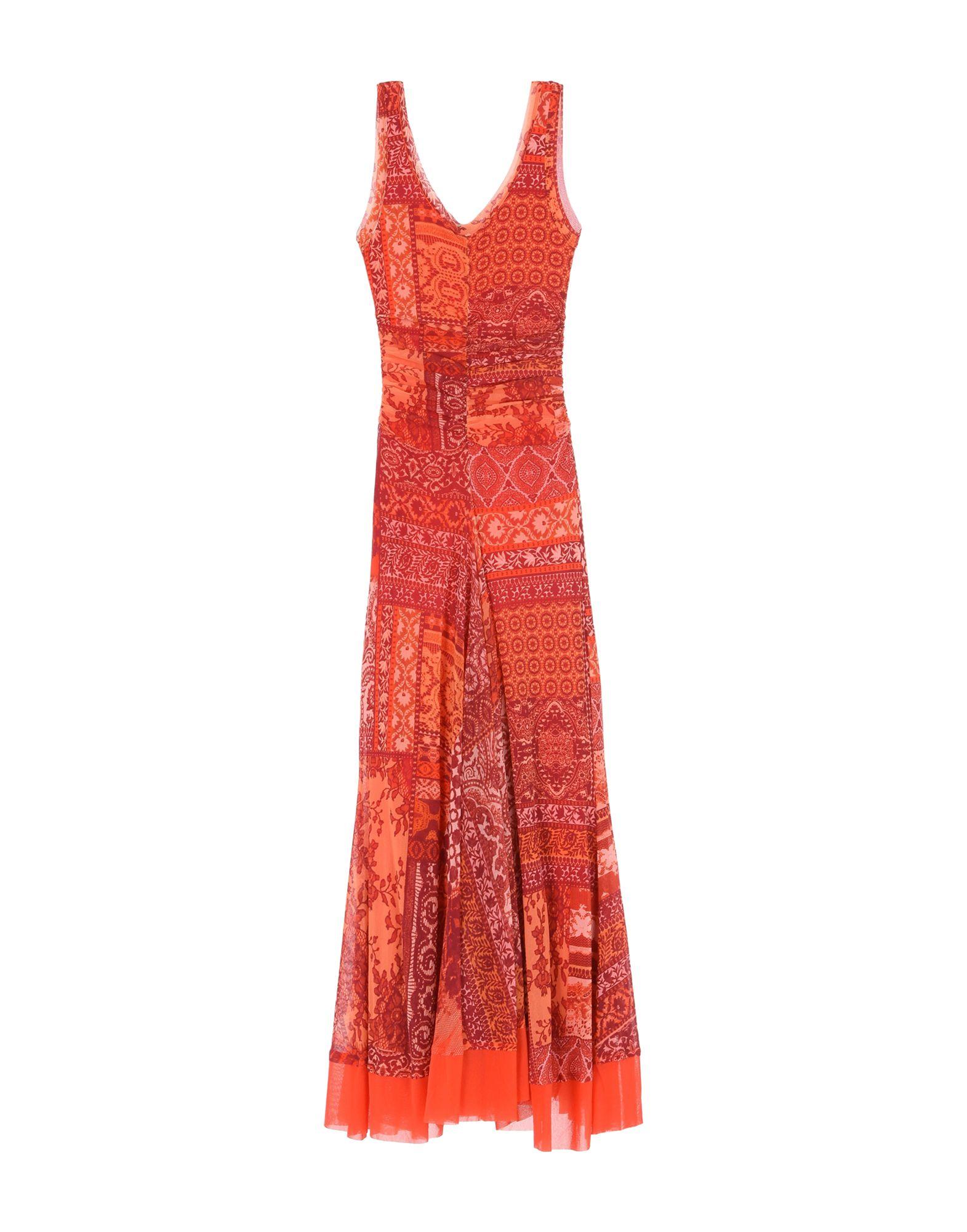 Vestito Lungo Fuzzi Donna - Acquista online su jlKFCTIXe