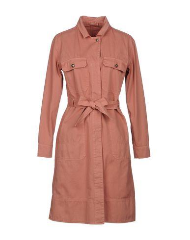 Kurzes Hemdkleid aus Baumwolle Closed oPHRPv