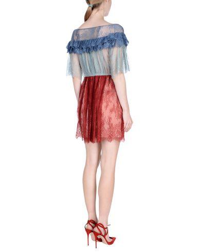 DRIES VAN NOTEN Kurzes Kleid Günstigster Preis 2NsV0kW