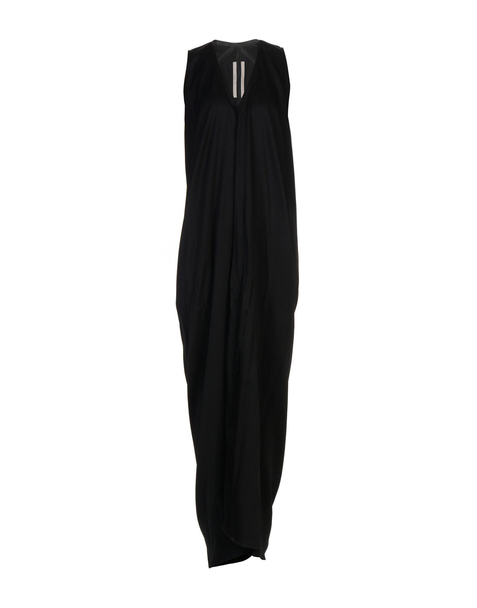 Vestito Lungo Rick Owens Donna - Acquista online su 2rnjbj