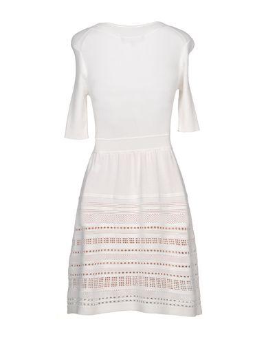 Billig Verkaufen Mode-Stil PAULE KA Knielanges Kleid Rabatt Viele Arten Von Gzmnw3