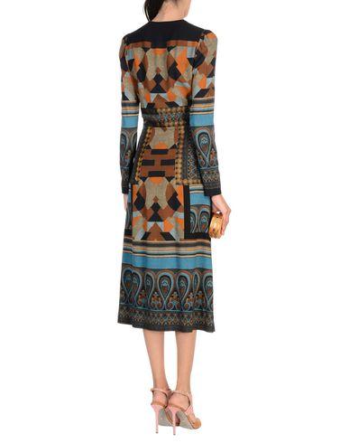 ETRO Midi-Kleid Kaufen Billig Kaufen Billig Verkauf Für Schön Spielraum Bilder  Wie Viel Kaufen Preiswerte Qualität iO9lg