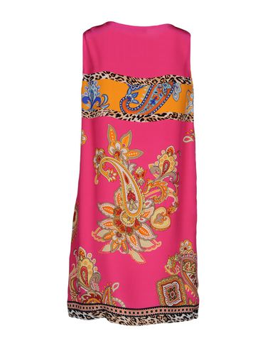 ANGELO MARANI Kurzes Kleid Günstig Kaufen Ebay Mehrfarbig QXa6t1g