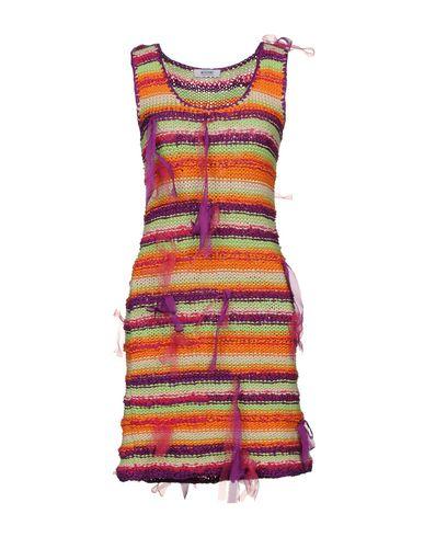 MOSCHINO CHEAP AND CHIC Kurzes Kleid Spielraum Rabatte h534ZU1g