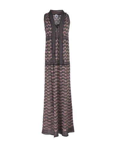 M Missoni Langes Kleid Damen - Lange Kleider M Missoni auf YOOX ... 373050f5d6