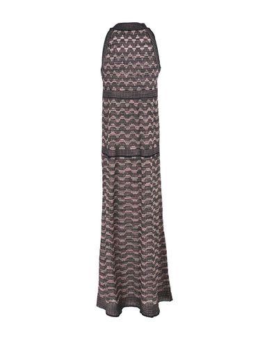 M MISSONI Langes Kleid Online einkaufen OQYUDHcu