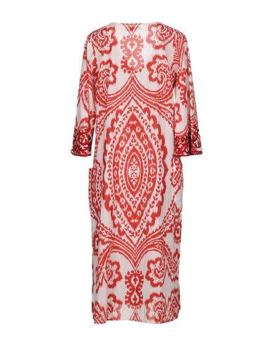ADA KAMARA Knielanges Kleid Sast zum Verkauf Billig Wirklich Outlet-Sammlungen Outlet-Auswahl Clearance Marktfähig DuO5Zgs