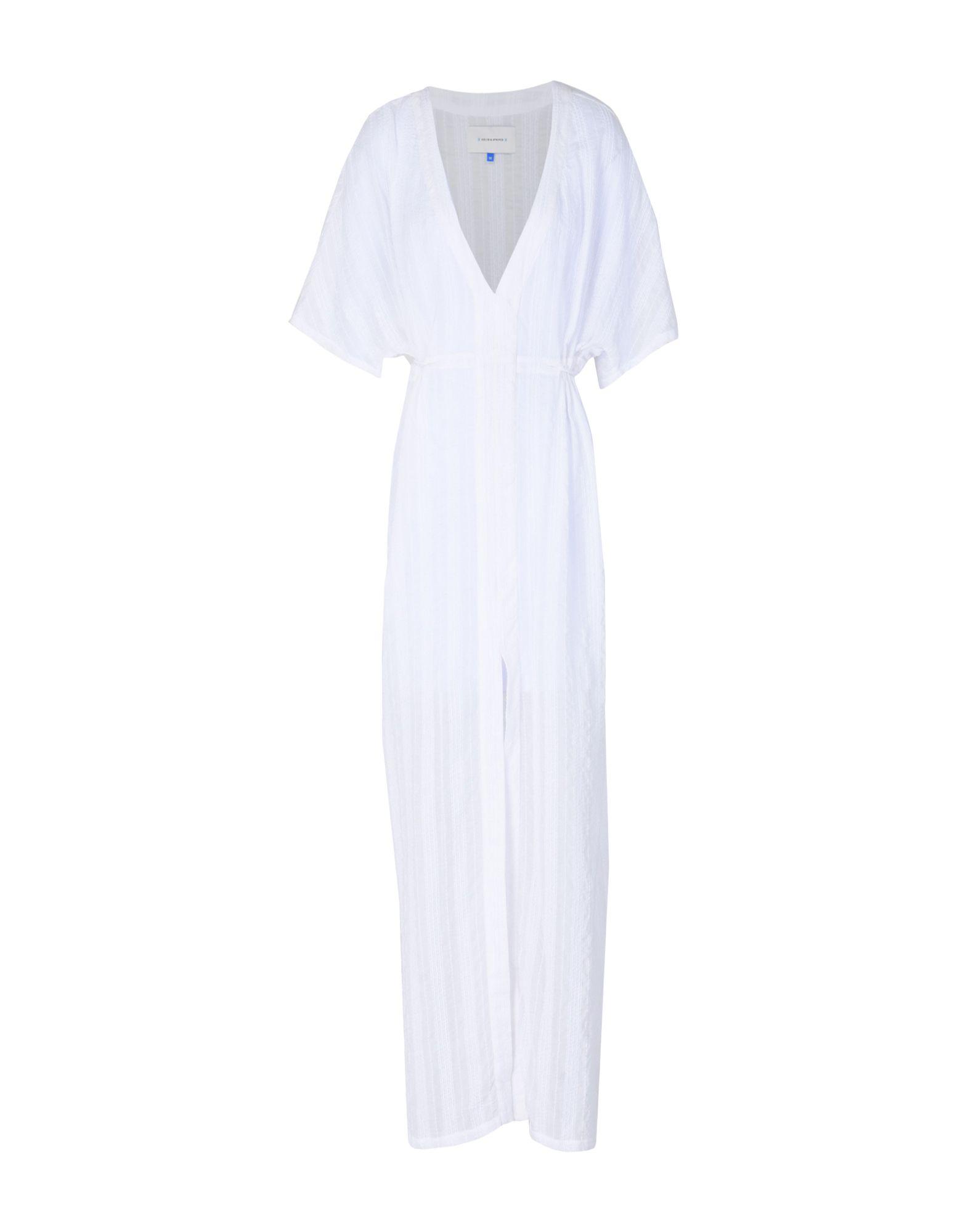 Vestito Lungo Solid & Striped Donna - Acquista online su PDa9A
