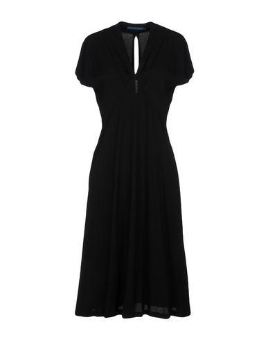 21fedf0c03345 Robe Aux Genoux Polo Ralph Lauren Femme - Robes Aux Genoux Polo ...