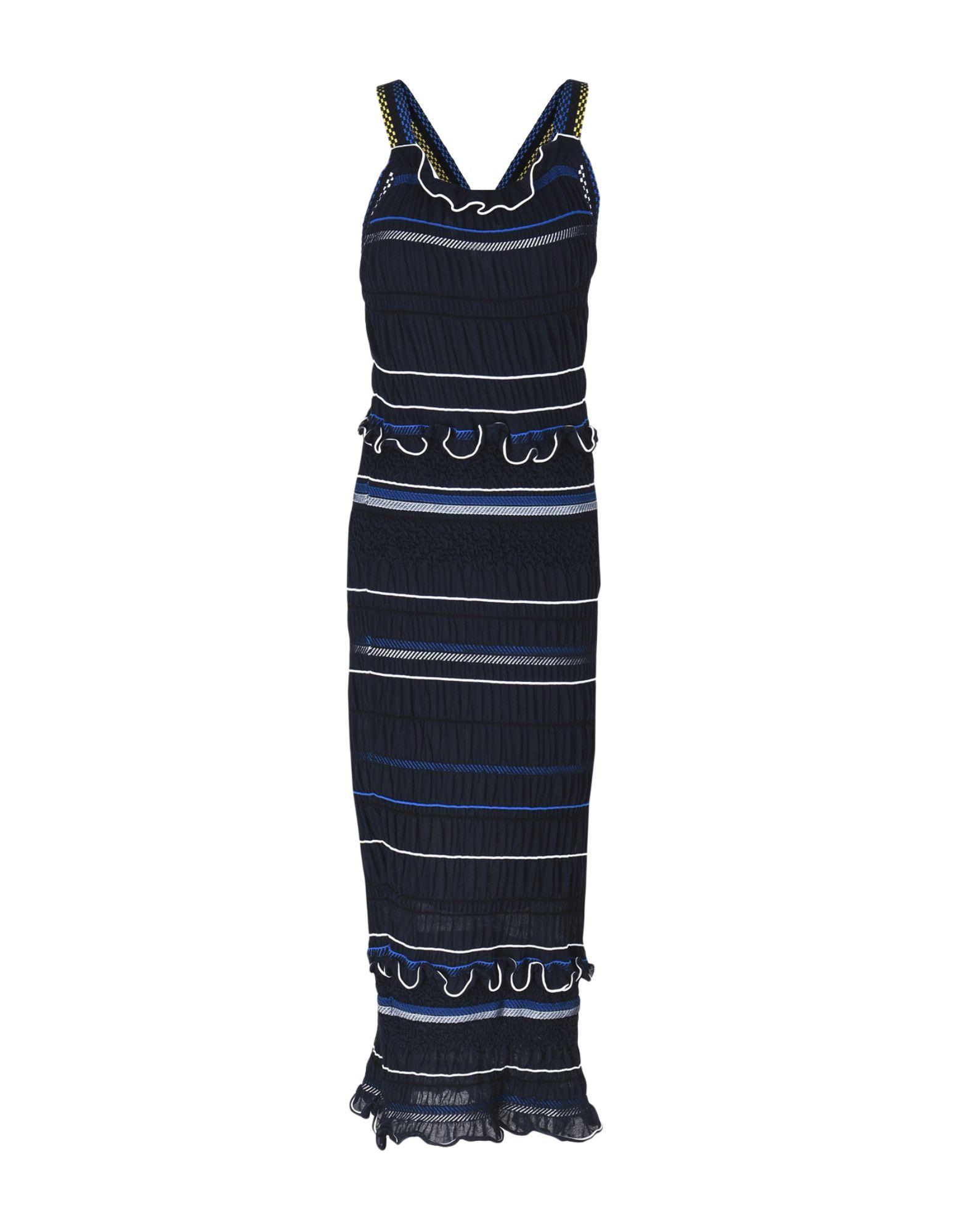 Vestito Lungo Twin-Set Jeans Donna - Acquista online su eP6W9PlZH