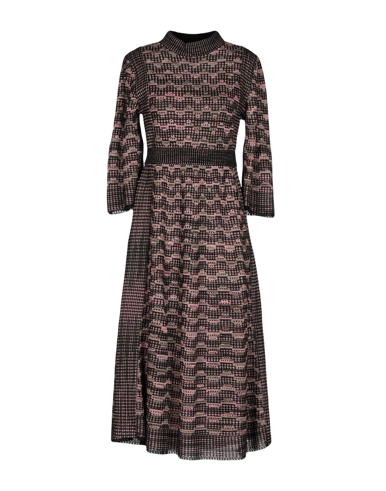 Vestiti Donna M Missoni Collezione Primavera-Estate e Autunno ... f8175e1dc88