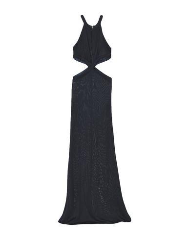 PIERRE BALMAIN Langes Kleid