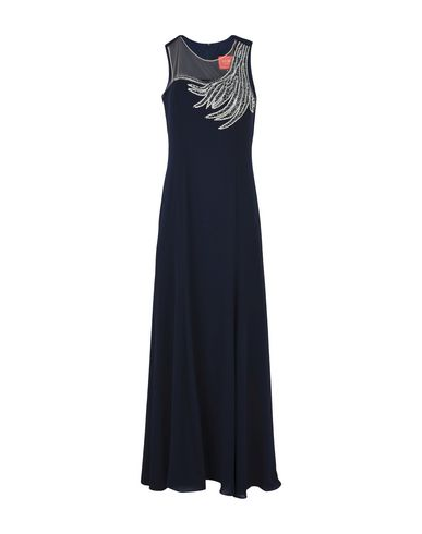DRESSES - Long dresses Gai Mattiolo 2YCVPvv
