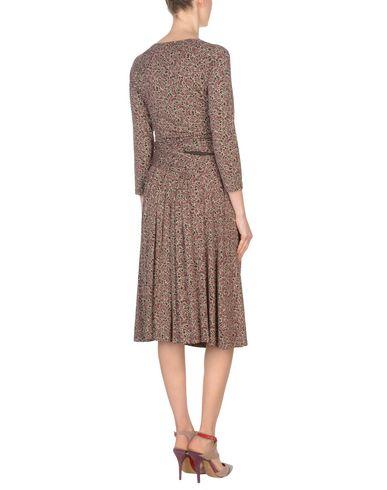 ETRO Midi-Kleid Veröffentlichungsdatum Authentisch Günstigster Preis Niedrige Preisgebühr Versand für Verkauf Best Store zu bekommen k5N05m