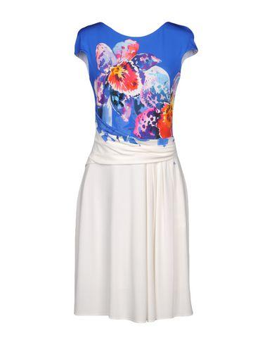 Verkauf Eastbay Verkauf Komfortabel VDP COLLECTION Kurzes Kleid Verkauf Der Neuen Ankunft Freies Verschiffen Reale Rabatt Aaa fbgEtb8