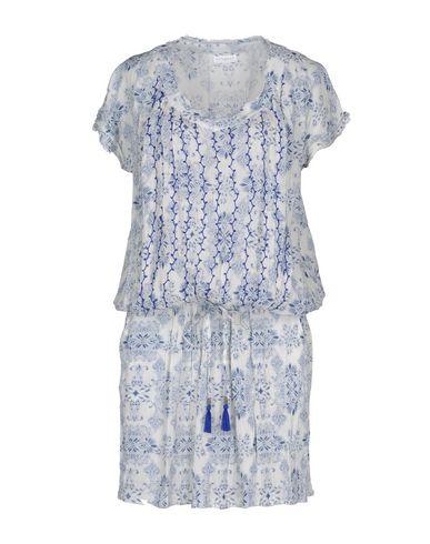 KALYPSO7 Knielanges Kleid