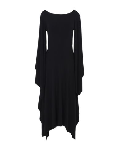 PLEIN SUD Midi-Kleid