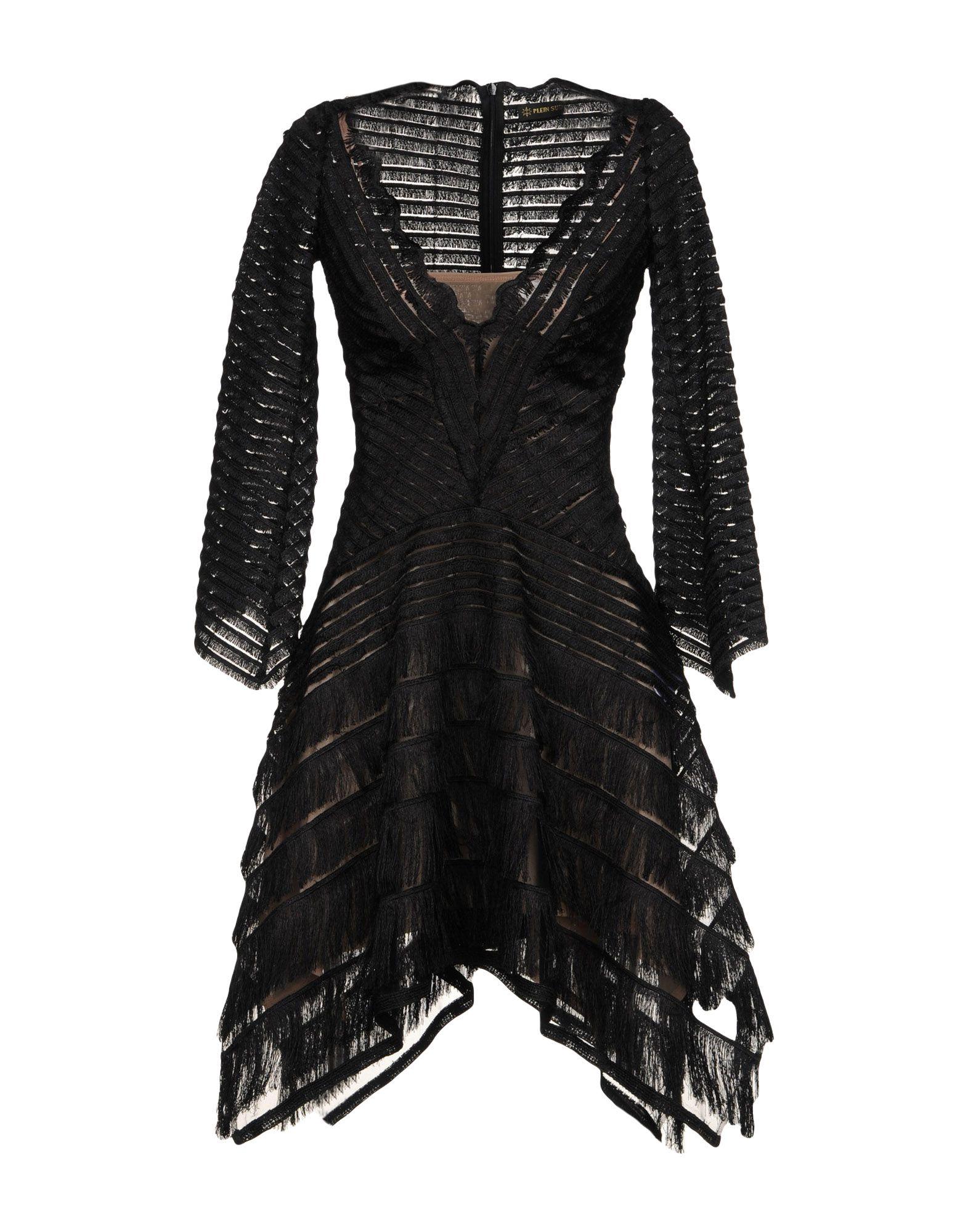 Vestito Corto Plein Sud Donna - Acquista online su BMQYXQxQcQ