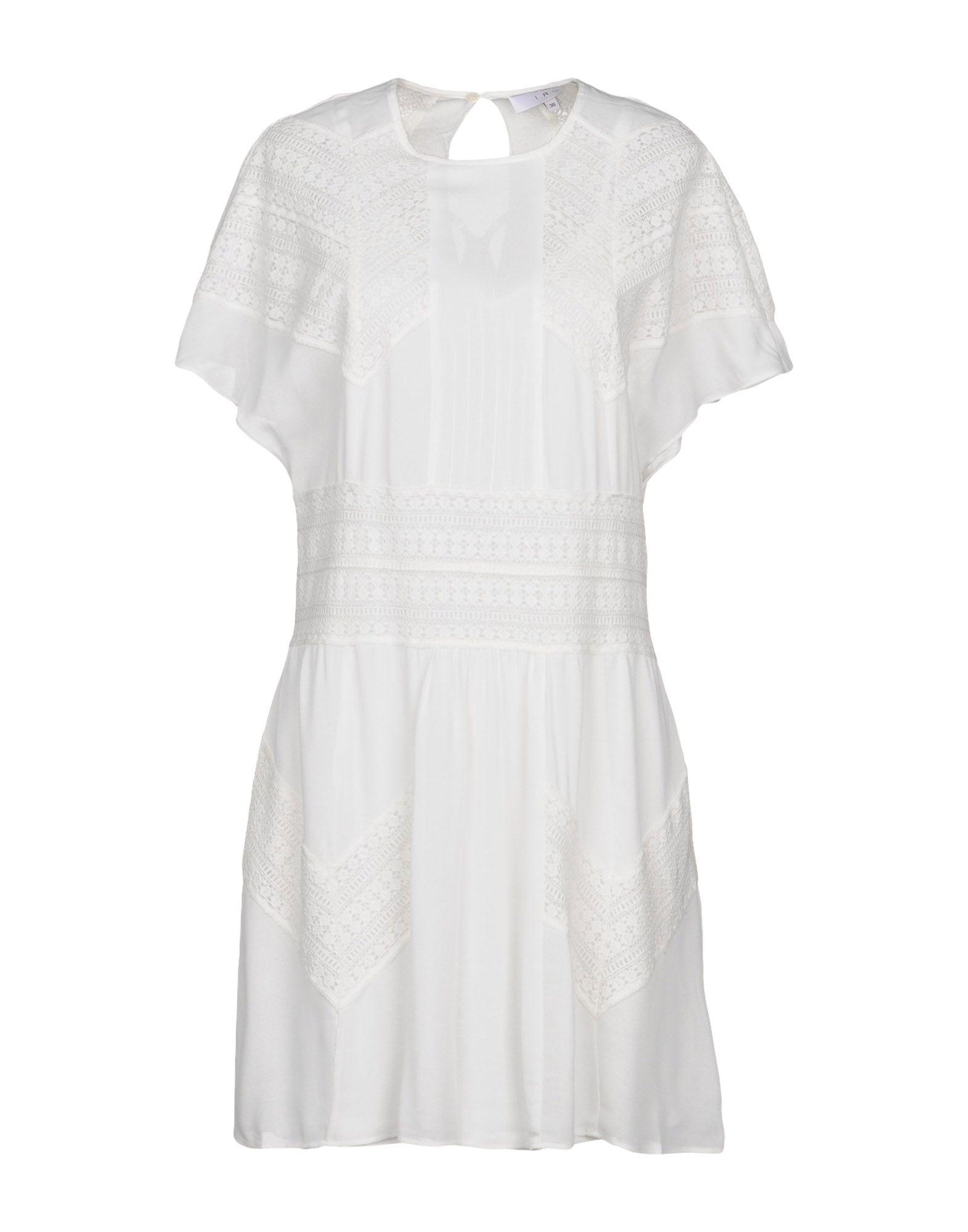 Vestito Corto Iro Donna - Acquista online su l5CocVQs