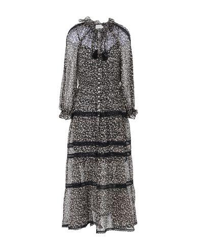 DRESSES - 3/4 length dresses Zimmermann Outlet Low Cost Sale Latest L63Q9
