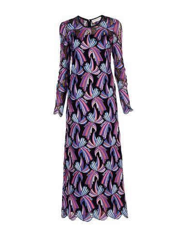 Women Emilio 34 Dress Pucci Length X7wnfxq6U