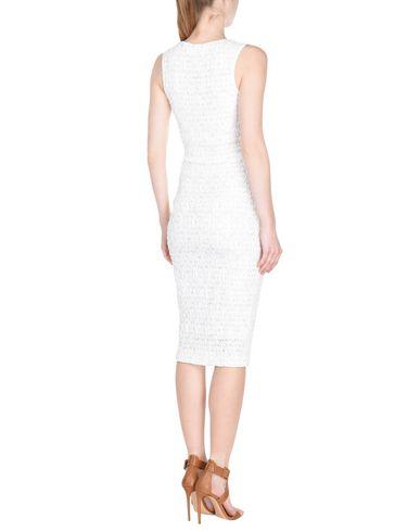 Ausverkauf Bestseller VICTORIA BECKHAM Enges Kleid Billig 100% Authentisch Izs6C23