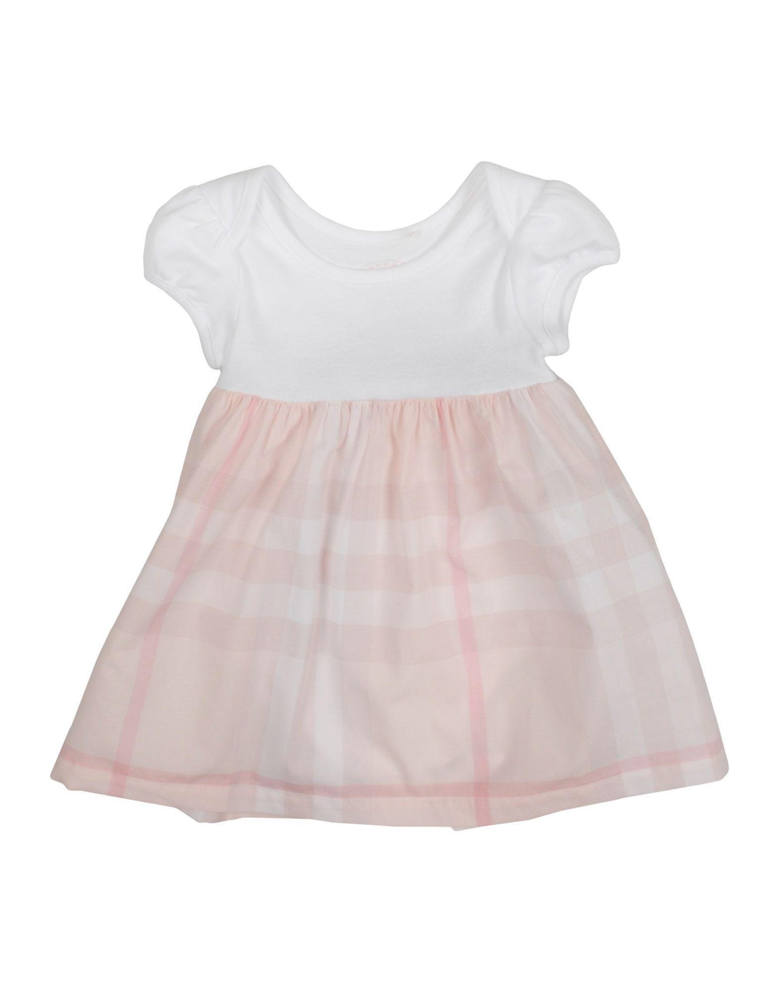 Burberry Dress Girl 0 24 months online on YOOX Poland