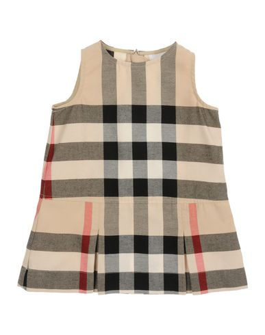 Burberry Dress Girl 0-24 months online on YOOX Hong Kong a7df12c8b34