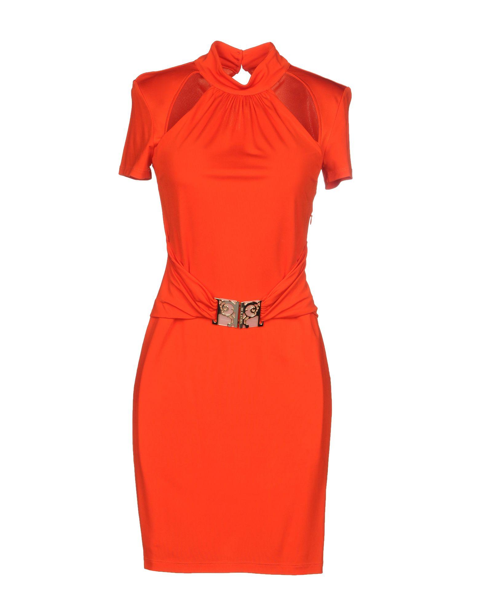 Vestito Corto Versace Jeans Donna - Acquista online su df5Z0HV