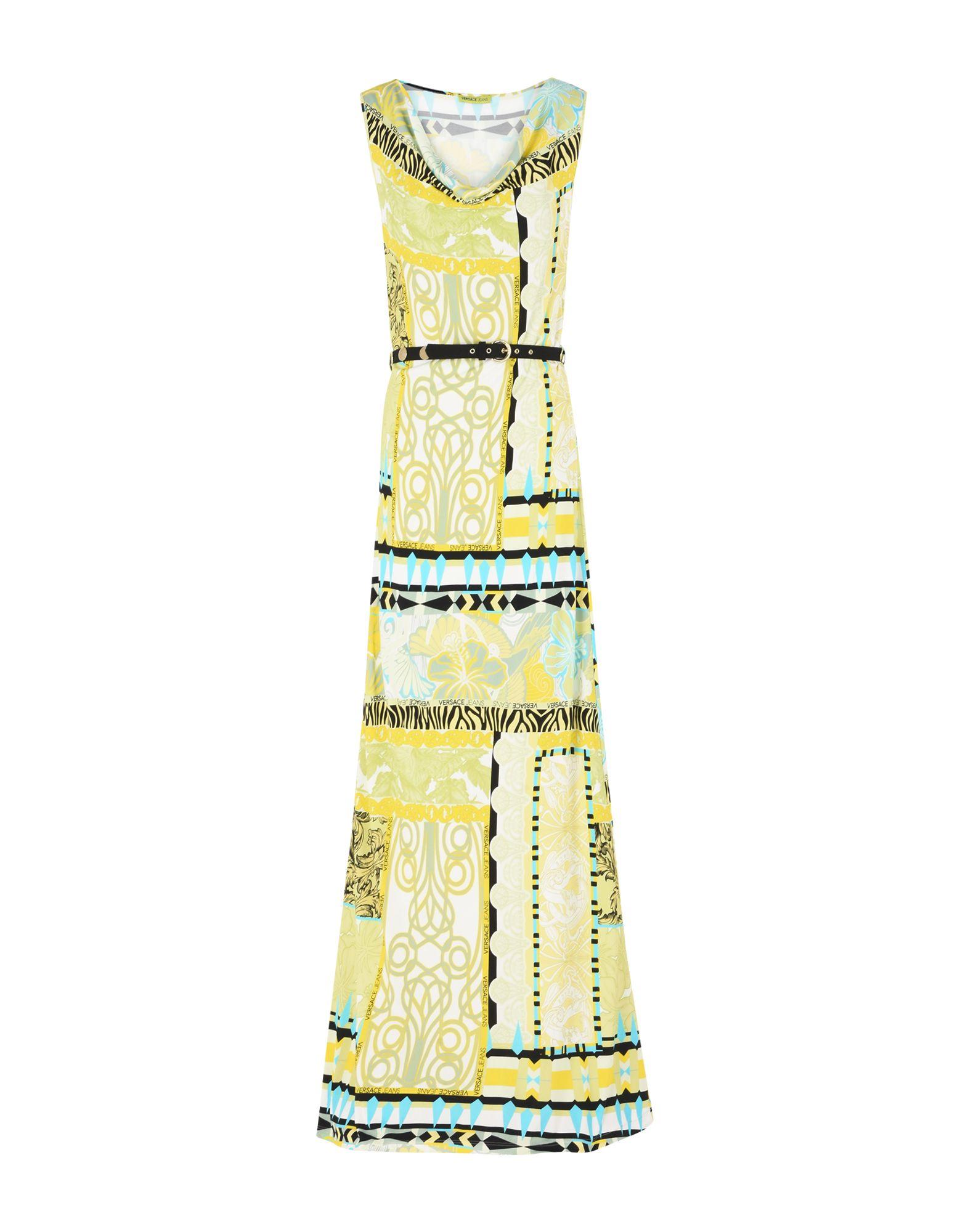 Vestito Lungo Versace Jeans Donna - Acquista online su