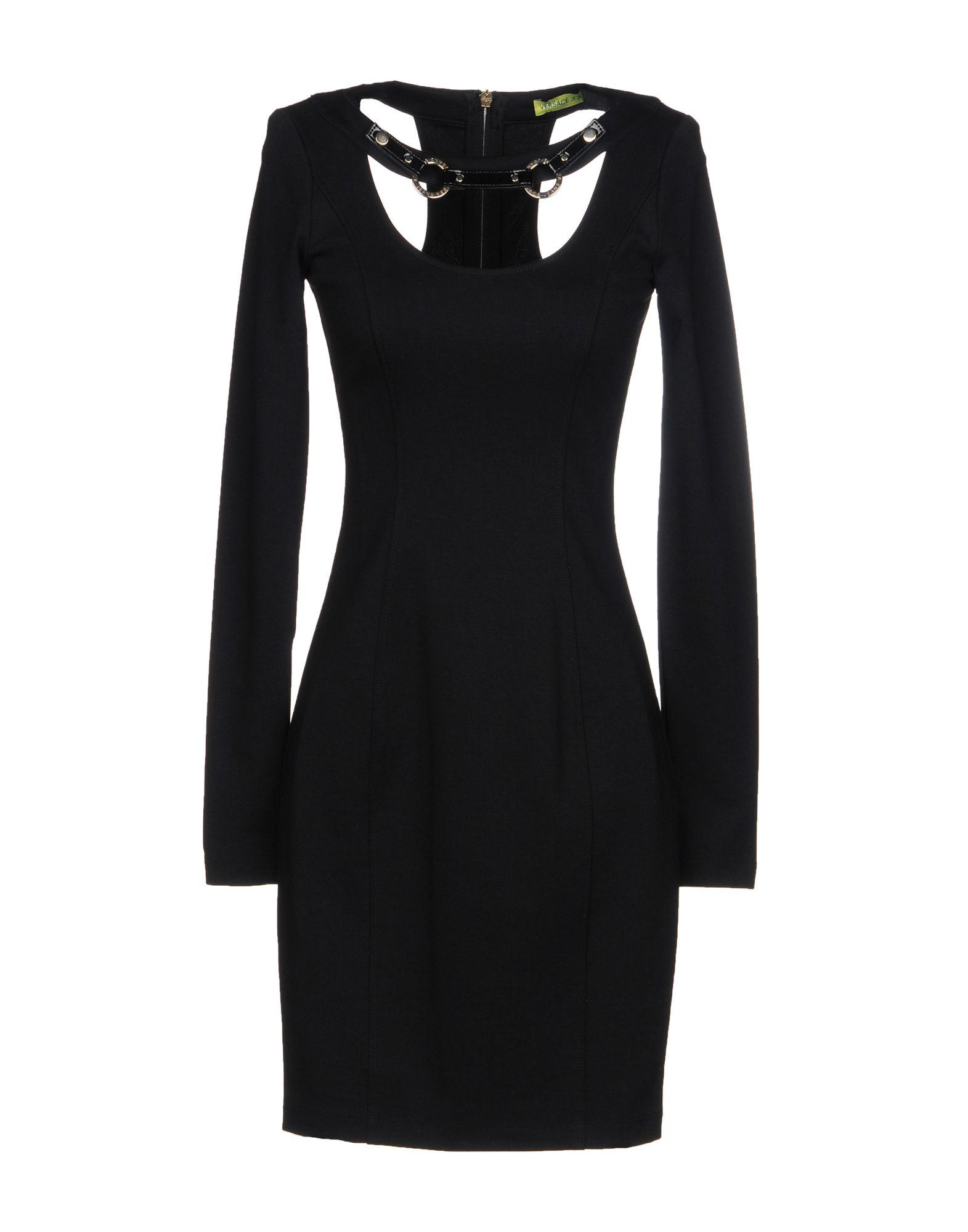 Vestito Corto Versace Jeans Donna - Acquista online su JY9ARM