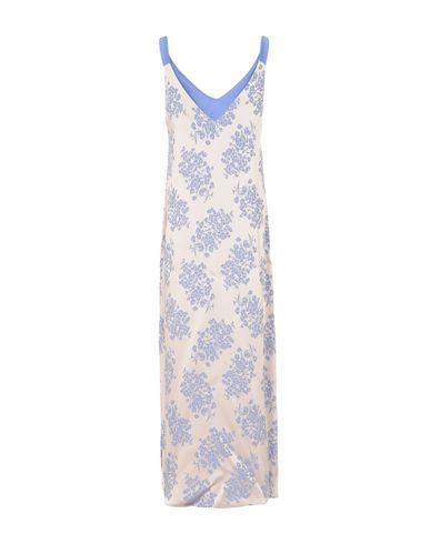 CARLA G. Langes Kleid Rabatt Limitierte Auflage Genießen Sie Online Outlet Erschwinglich Kaufen Billig Authentisch 04yP5X
