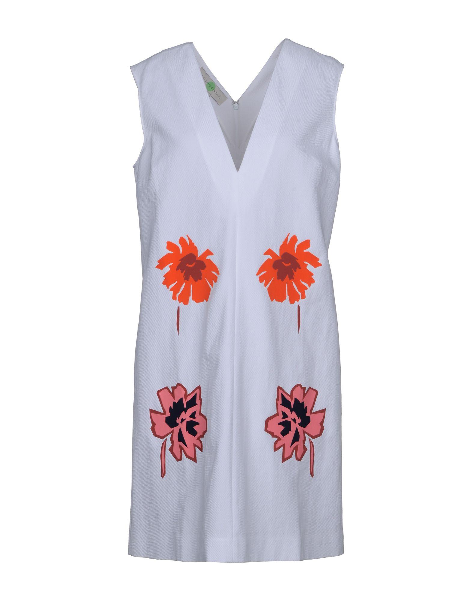 Vestito Corto Stella Mccartney Donna - Acquista online su tXRcaGi2
