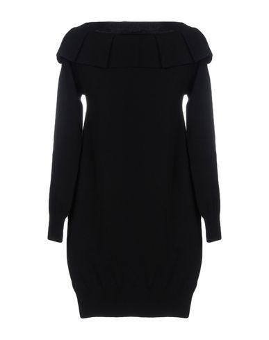 Kaufen Sie Billig Big Verkauf Rabatt Manchester Great Verkauf CARLA G. Enges Kleid Outlet Größter Lieferant SafVCkXg