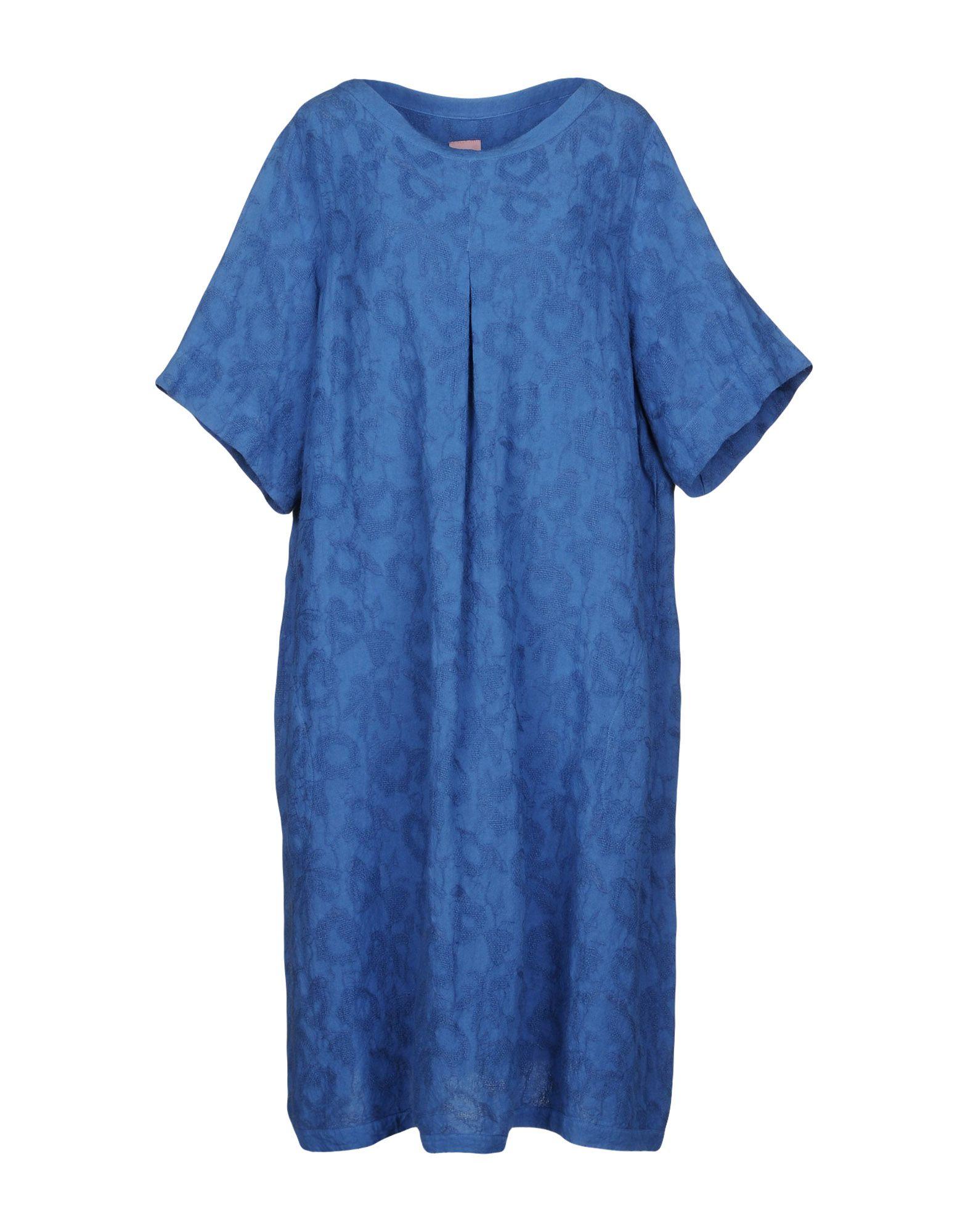 Vestito Longuette Philo By Mangolini Confezioni Donna - Acquista online su gWgD0k69x