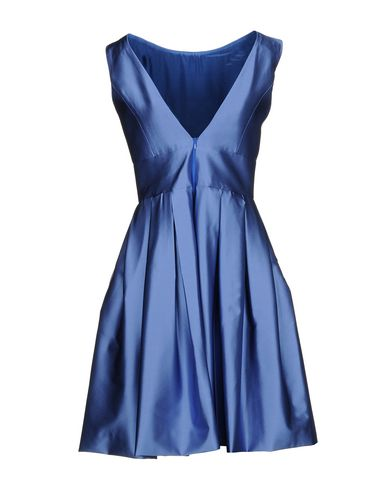 IO COUTURE Knielanges Kleid