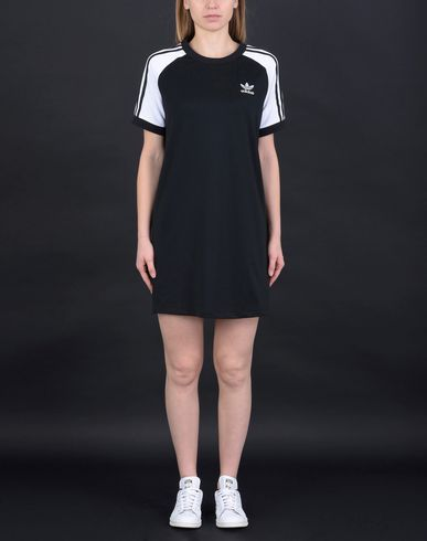 ADIDAS RAGLAN RAGLAN ADIDAS Kleid DRESS Kurzes DRESS Kurzes ORIGINALS ORIGINALS w7xqxtvAE