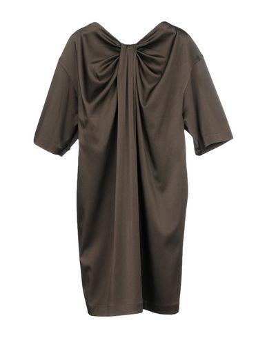 MOSCHINO Kurzes Kleid Günstig Kaufen Kosten rDkyfP6o