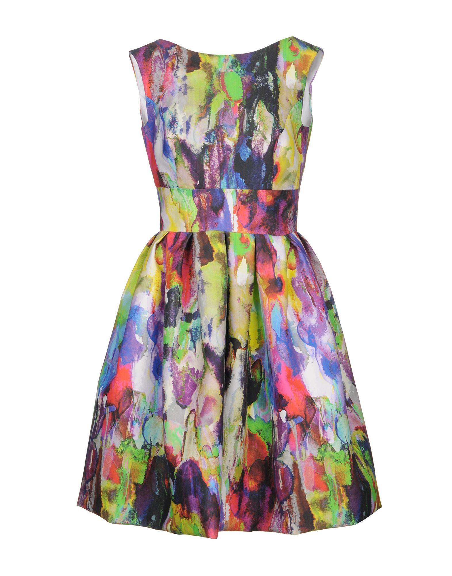 Vestito Al Ginocchio Io Couture Donna - Acquista online su 9PBg2OPDPP