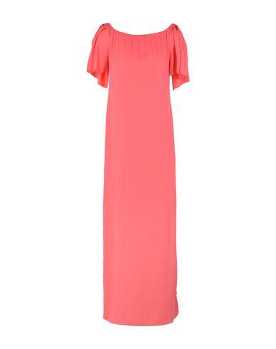 e408861bb88 Carla G. Langes Kleid Damen - Lange Kleider Carla G. auf YOOX ...