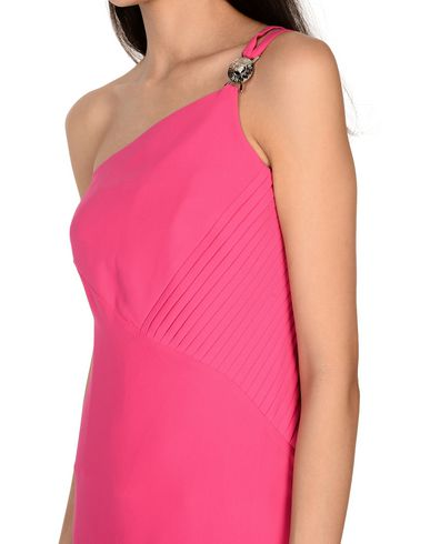 Versace Silkekjole gratis frakt online 1mKTZ51SXz