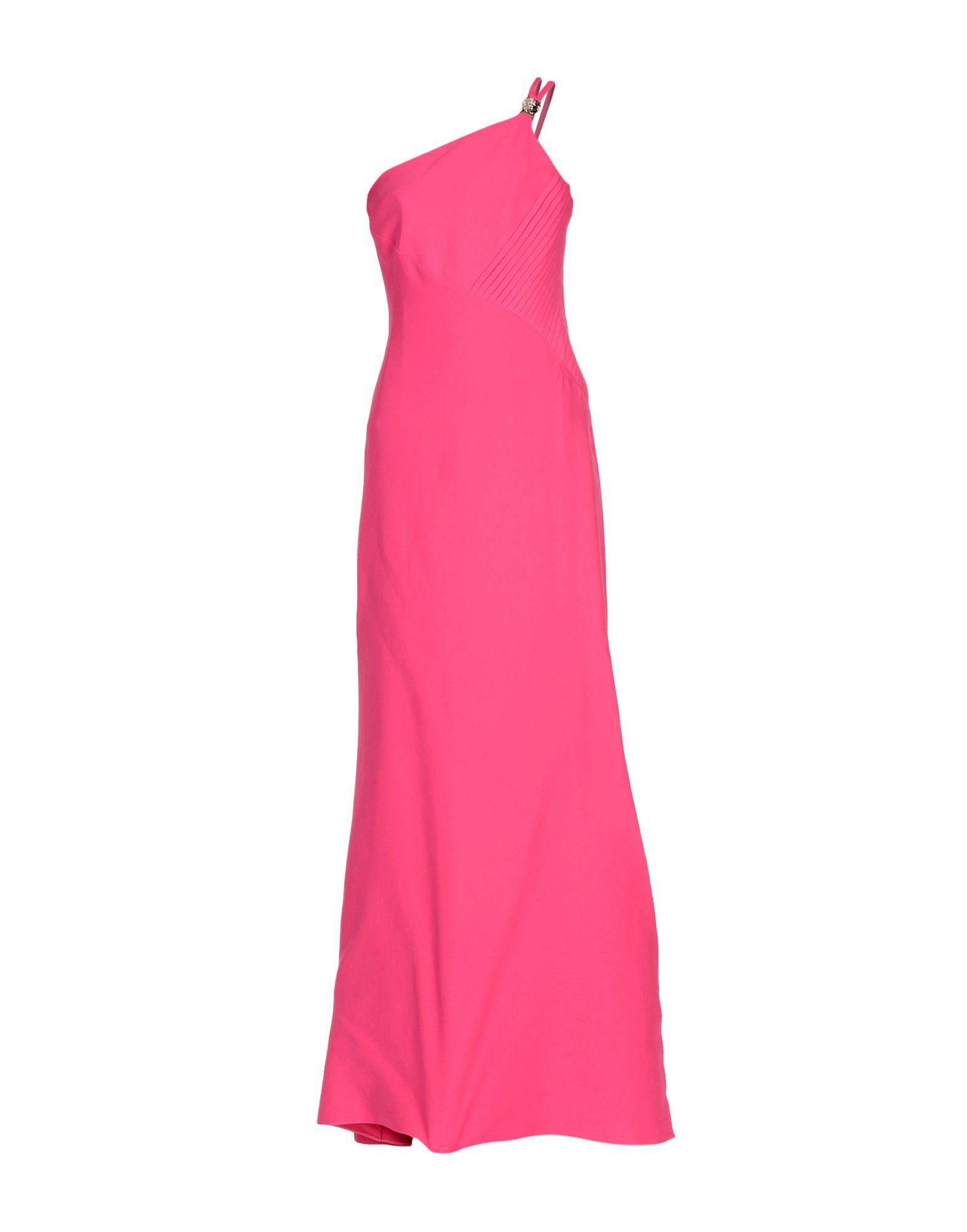 Vestito In Seta Versace Donna - Acquista online su