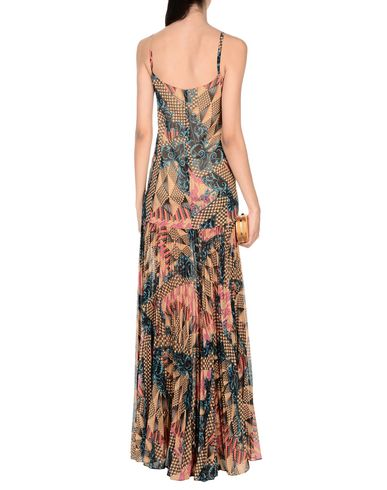 VERSACE COLLECTION Langes Kleid