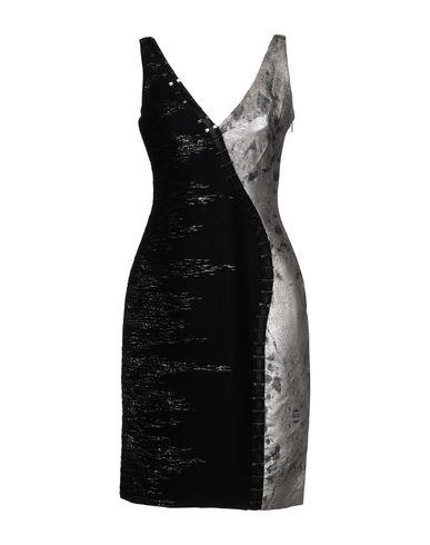 VERSACE Enges Kleid Billig Verkauf Beliebt Zum Verkauf Kostenloser Versand Rabatt Bilder Zuverlässig online HhFk31iAs