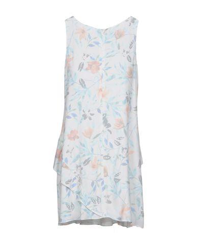 EMPORIO ARMANI Kurzes Kleid 100% Original uIymm9WFrB